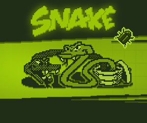 Snake - Der beliebte Klassiker!