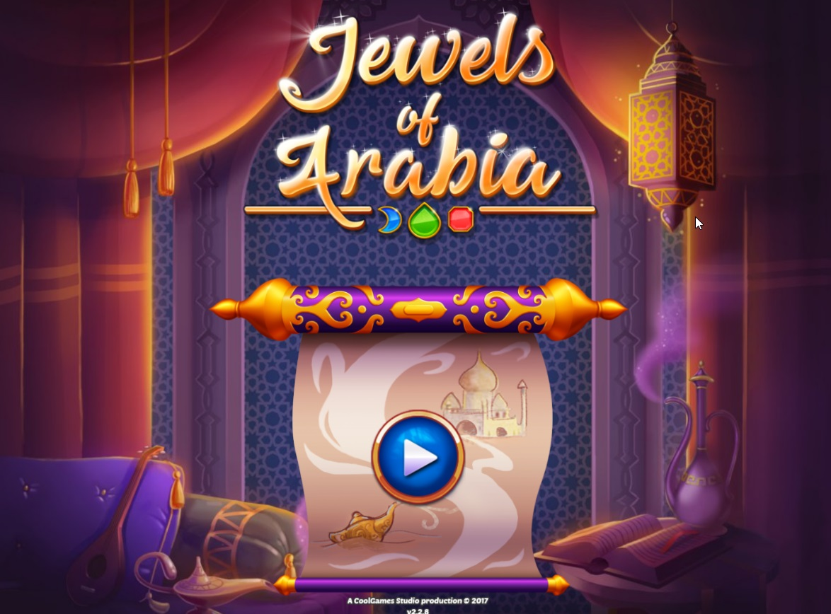Jewel Arabia
