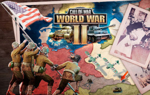 Call of war - pure strategy