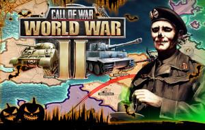 Call of War Halloween event