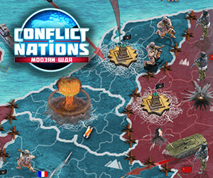 Conflict of Nations