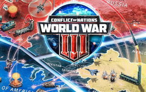 Military strategy game