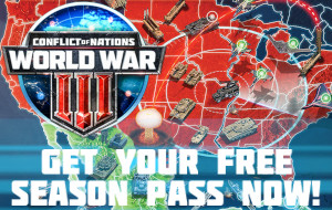Conflict of Nations - new Season!