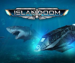Islandoom - Bauen Sie Ihre Flotte aus!
