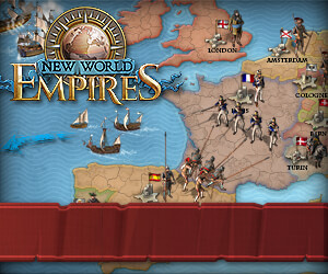 New World Empires