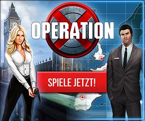 Operation X die Welt der Agenten