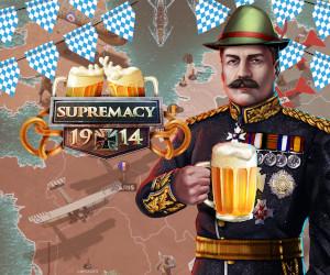 Oktoberfest in Supremacy 1914