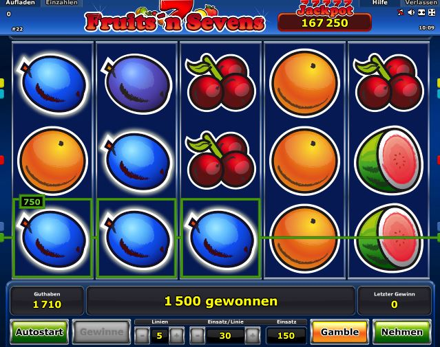 online casino portal spiele fruits