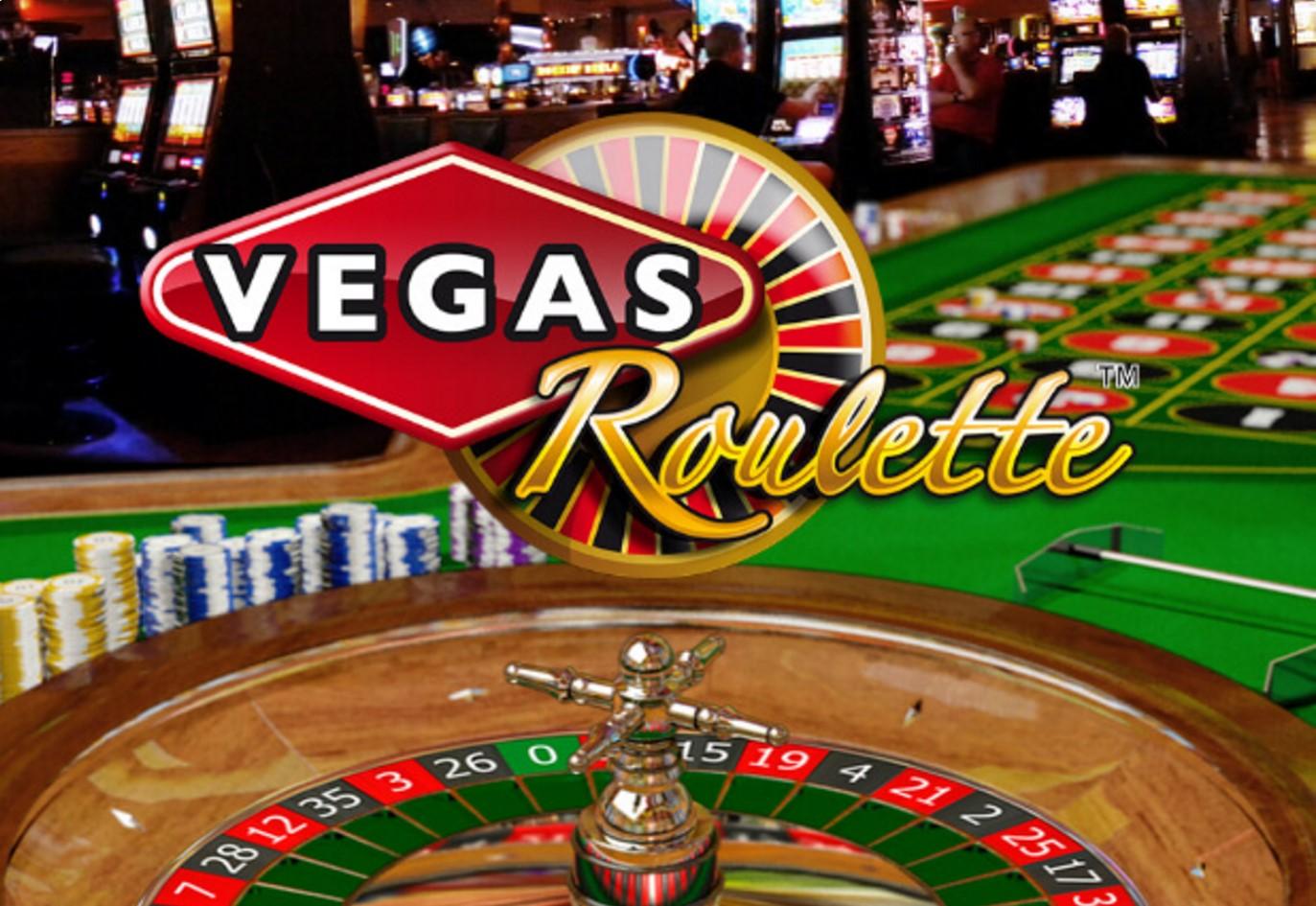 Vegas Roulette