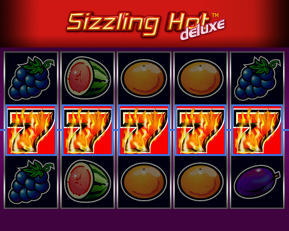 online casino spiele sizzling hot game