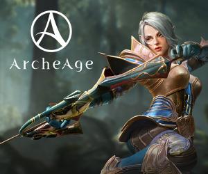 Arche Age - Spielen Sie mit!