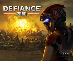 Defiance 2050 - der Online Shooter!