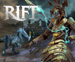 Rift - das ultimative Abenteuer!