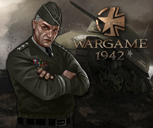 War Game 1942 Action Spiel