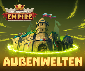 Goodgame Empire jetzt das neue Event spielen!elen