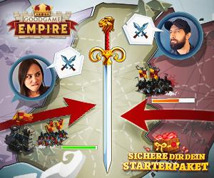 Goodgame Empire jetzt spielen