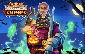 Goodgame Empire Halloween