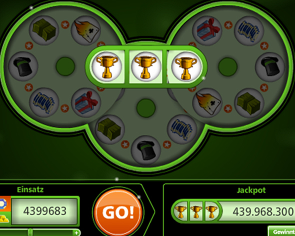 goodgame poker app