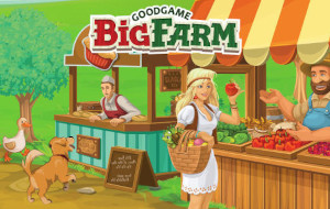 Goodgame Big Farm - Play now for free!
