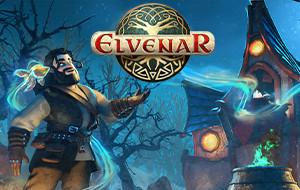 Elvenar the Misty Forest event.