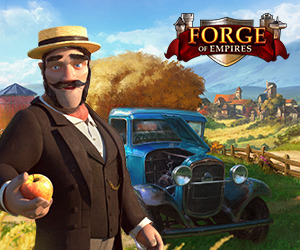 Forge of Empires Herbstevent