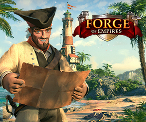 Forge of Empires - Die Wikinger sind da!