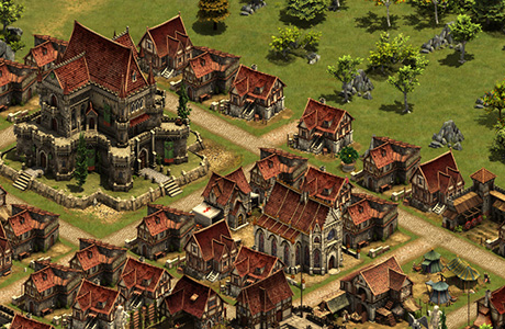 Forge of Empires - Treiben Sie Handel