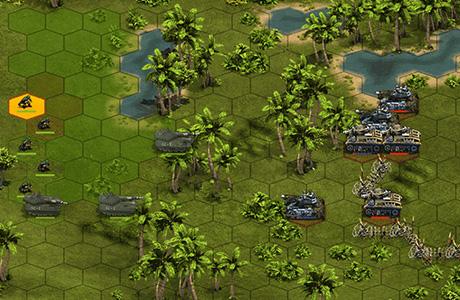 Forge of Empires - Kämpfen Sie gegen andere!