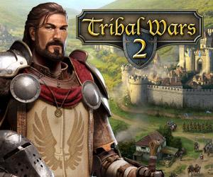 Tribal Wars 2 deine Burg, deine Ländereien