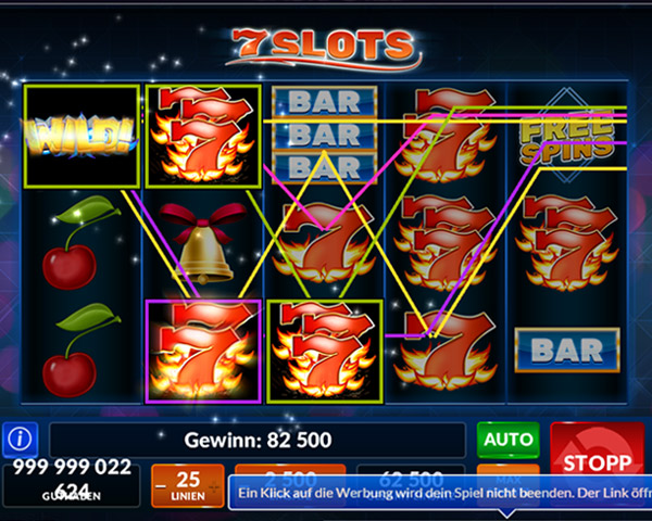 Firestorm 7 Slot Machine Online ᐈ Rival™ Casino Slots