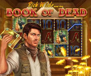 Book of Dead jetzt kostenlos online spielen.