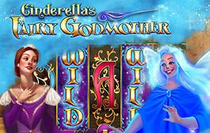 Fairytale slot machine!