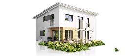 Gewinnen Sie ein Traumhaus!
