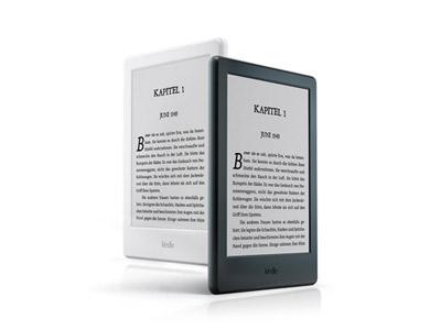 Gewinnen Sie ein eBook Reader!