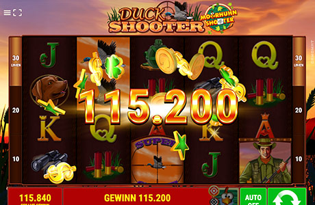 Spiele Duck Shooter - Video Slots Online
