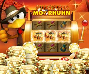 Moorhuhn Jackpot