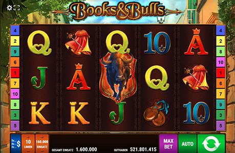 Books Bull