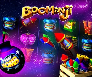 boomanji spielen