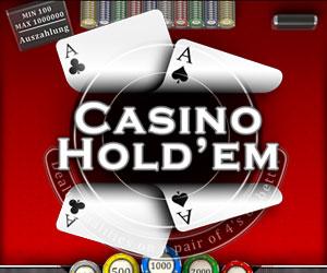 Casino holdem Jackpot-Spiel