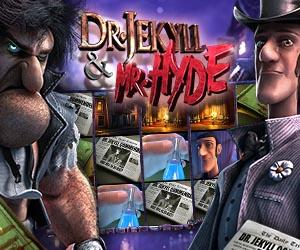 Dr. Jekyll & Mr. Hyde Jackpot-Spiel