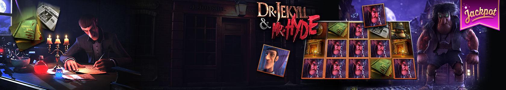 Dr. Jekyll & Mr. Hyde Jetzt Spielen