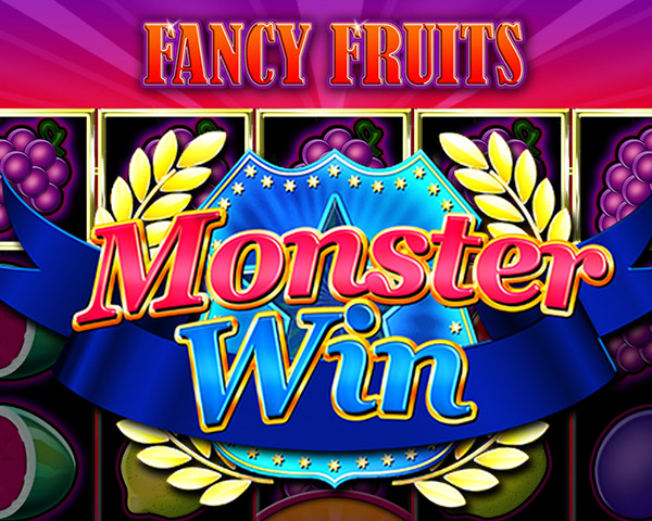 Fancy Fruits Moster Win