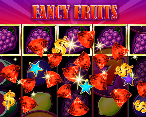 Fancy Fruits Diamonds