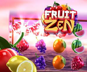 Fruit Zen Jackpot-Spiel