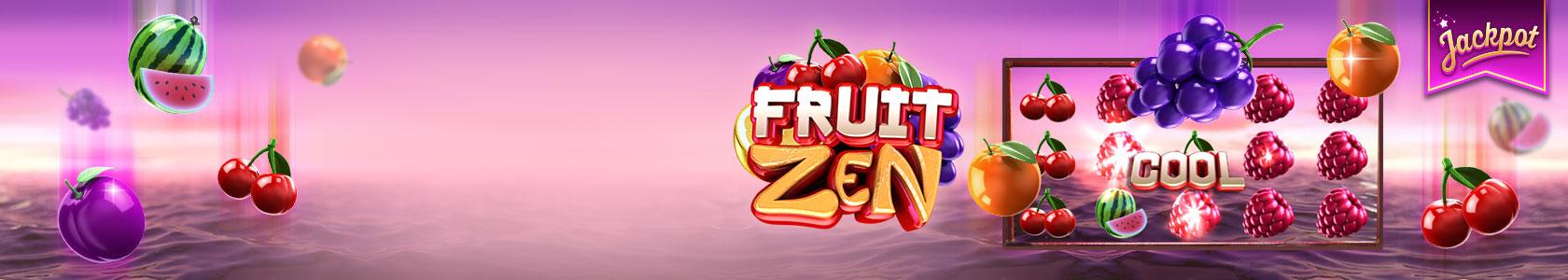 Fruit Zen Jetzt Spielen