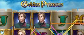 Golden Princess