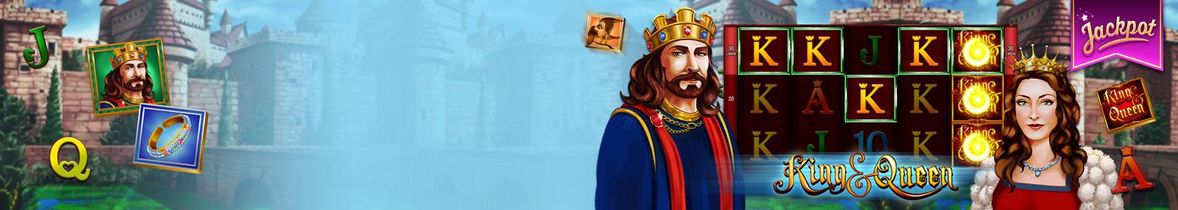 King Jetzt Spielen