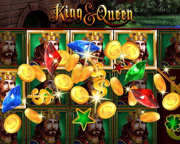 King & Queen Jackpot