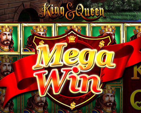 King & Queen Mega Win