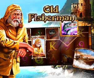 Old Fisherman Jackpot-Spiel